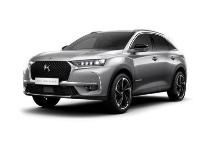 Lease DS Automobiles DS 7 car leasing