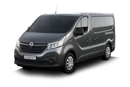 Renault Trafic Van 28 SWB 2.0 dCi ENERGY FWD 120PS Business Van Manual [Start Stop]
