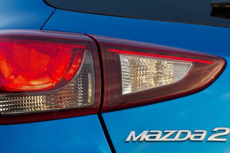 Mazda Mazda2 Hatch 5Dr 1.5 SKYACTIV-G MHEV 90PS Sport Nav 5Dr Manual [Start Stop] detail view