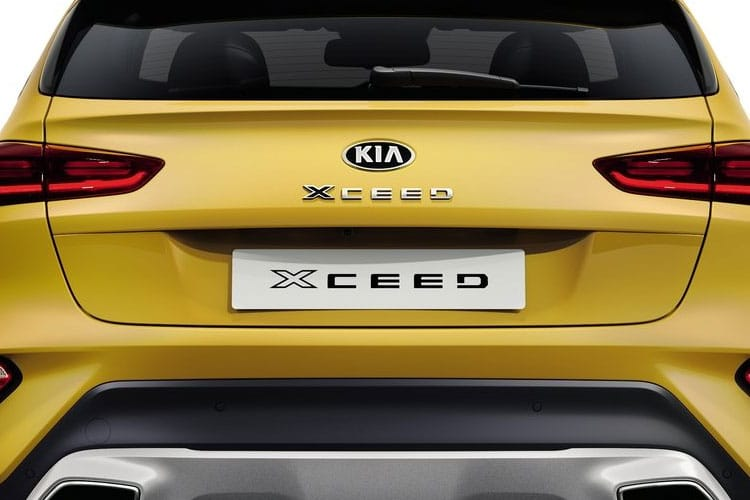 Kia Ceed XCeed SUV 5Dr 1.5 T-GDI 158PS 3 5Dr Manual [Start Stop] detail view