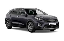 Kia Niro SUV car leasing